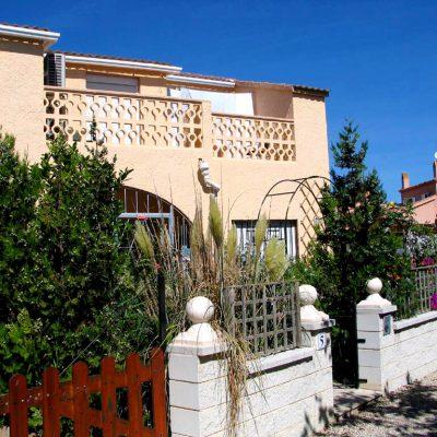 Ferienhaus Casa Viva mieten in Riumar Spanien