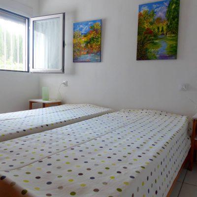 Elternschlafzimmer Betten