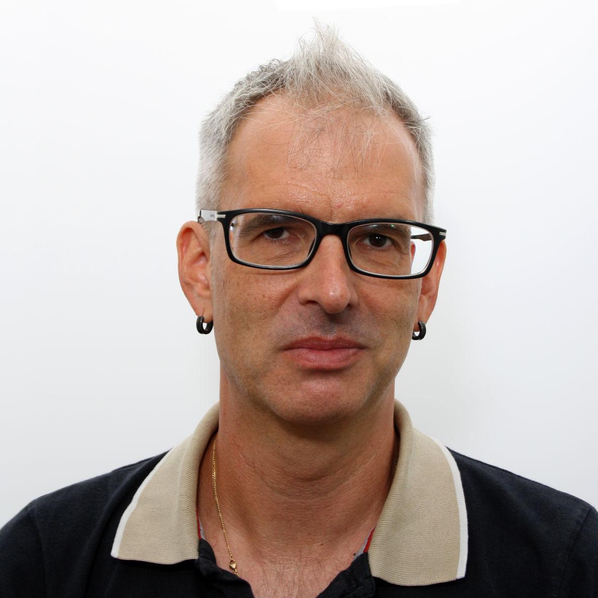 Olaf Vargas, Projektleiter von Delta-individual